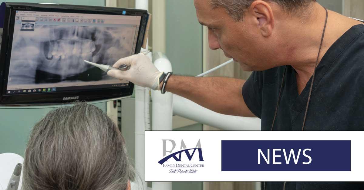 L'impianto dentale fa male? Facciamo chiarezza! | Family Dental Center